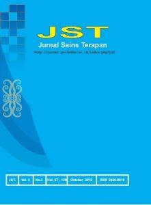 sampul JST